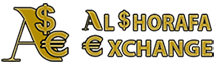 Al Shorafa Exchange | Trusted Service